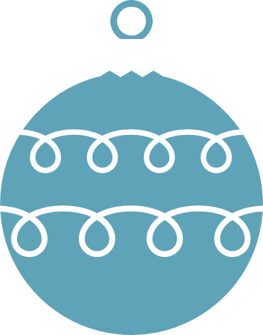 Curly Ornament