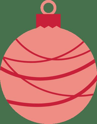Swag Ornament