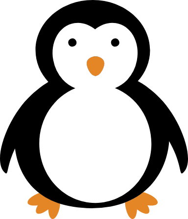 Plain Penguin