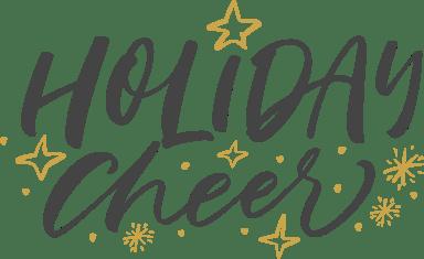 Holiday Cheer Script