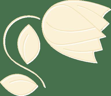 Bent Flower