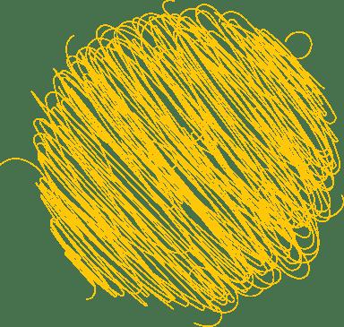 Shaded Sketchy Dot