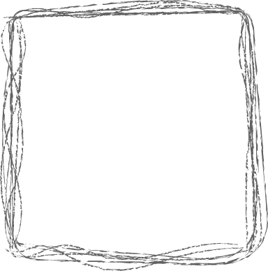 Rough Sketchy Square