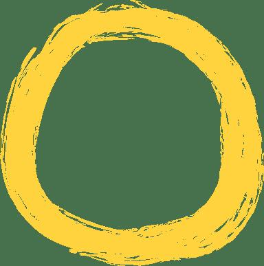 Stringy Sketchy Circle