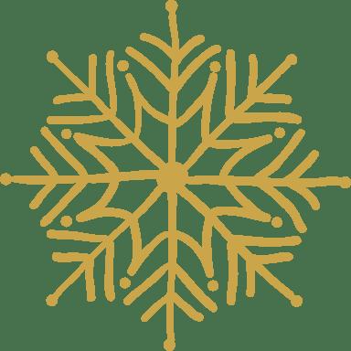 Pointy Snowflake