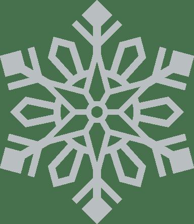 Light Snowflake