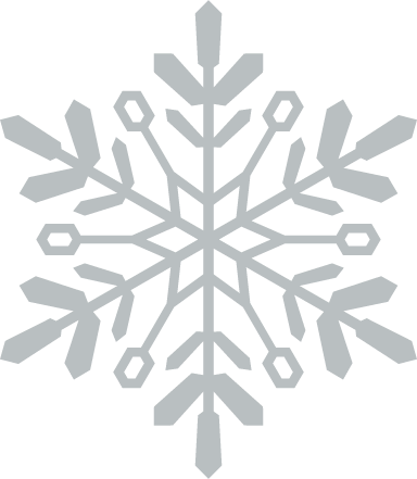 Soft Snowflake