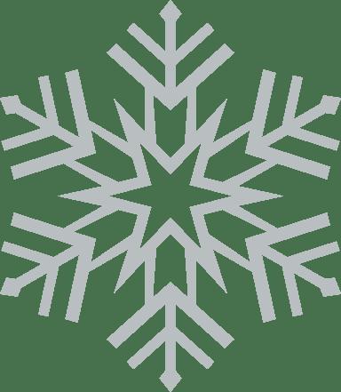 Line Snowflake