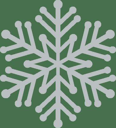 Straight Snowflake