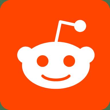 Blocky Reddit