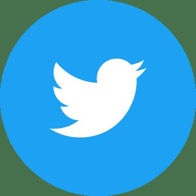 Round Twitter