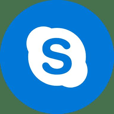 Round Skype