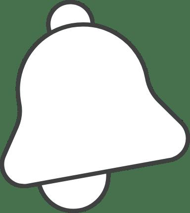 Bell Outline
