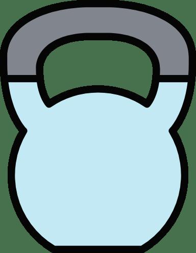 Kettlebell Weight