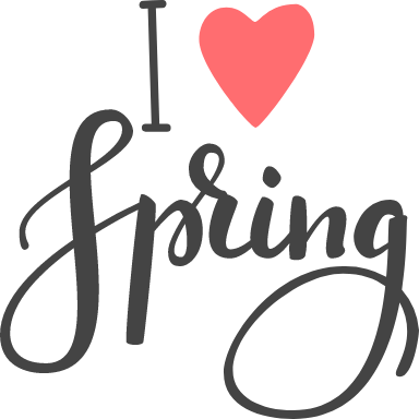I Heart Spring