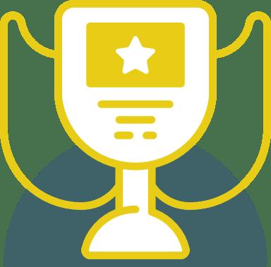 Trophy & Awards