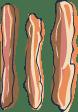 Rasher of Bacon