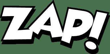 ZAP! Sound Effect