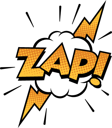 Cartoon Zap!