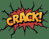 Cartoon Crack!