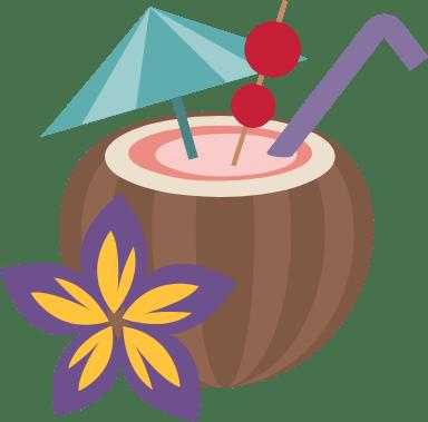 Tropical Pina Colada