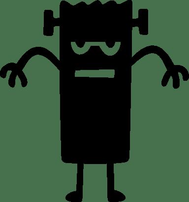 Frankenstein Ghoulie