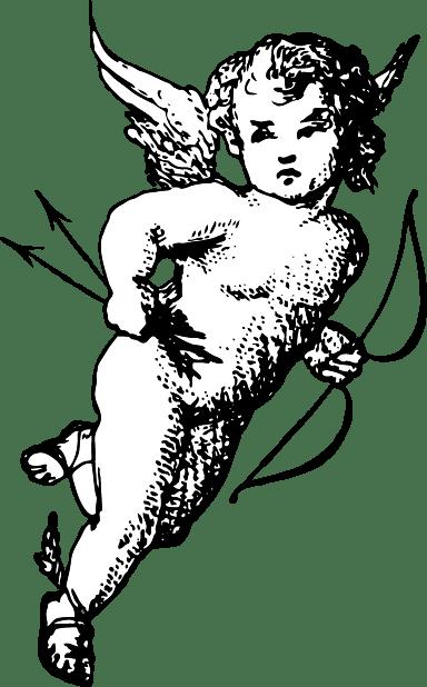 Cupid & Arrows