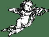 Cupid & Violin