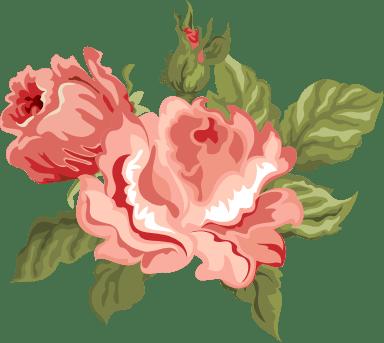 Rose Corsage