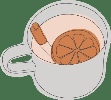 Hot Toddy Mug