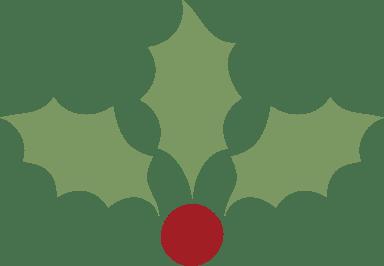 Symmetrical Holly