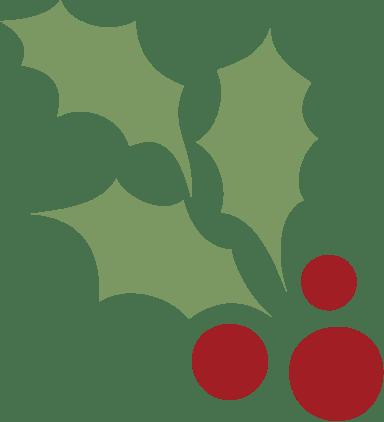 Holiday Holly