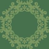 Lotus Wreath