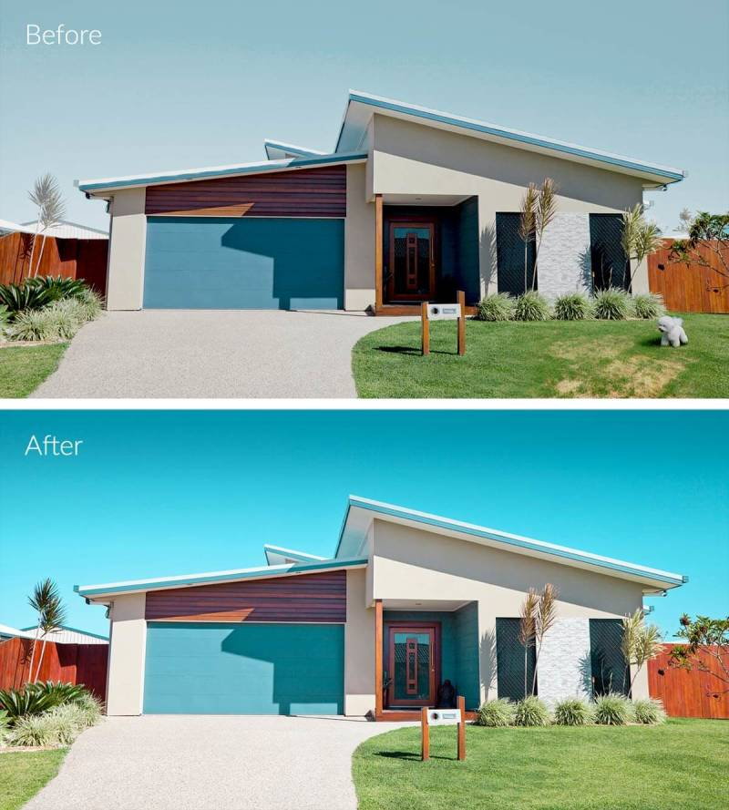 How to Edit Photos for Real Estate