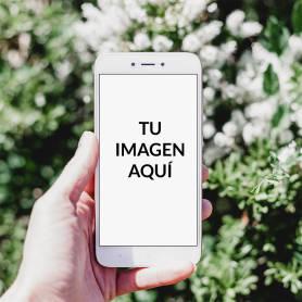 Simulacros de plantilla de publicación de Instagram de teléfono