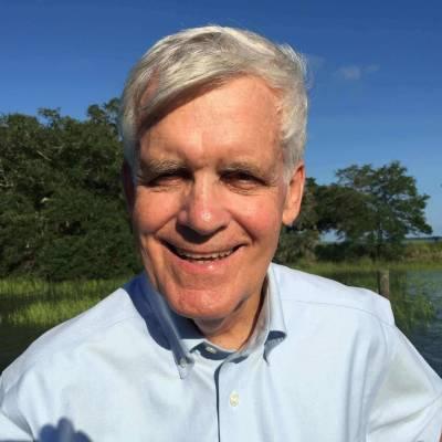 Rod Welch