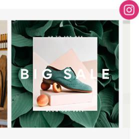 Modèles Instagram