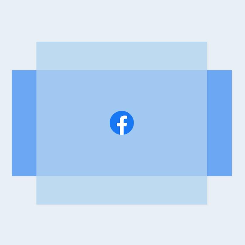 Facebook image sizes 2021
