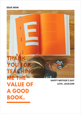 the-value-of-a-good-book-mothers-day-card-template