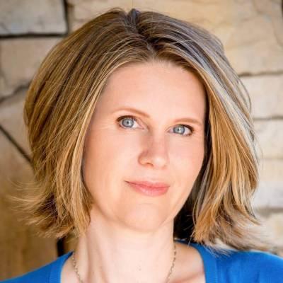 Erika Thornes