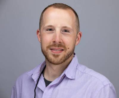Evan Kubena