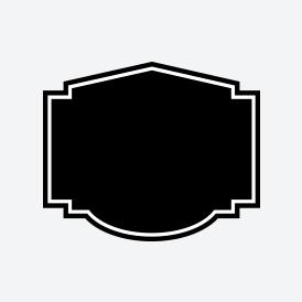 Geometric label