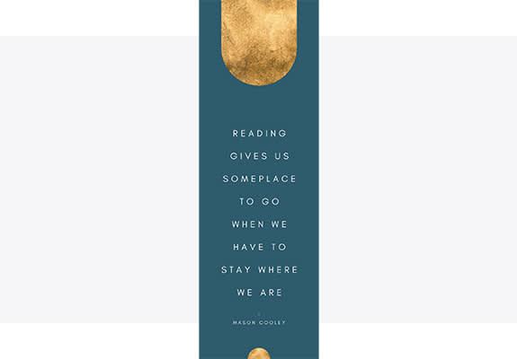 bookmark maker