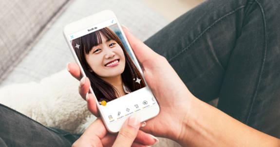 Retoque en la aplicación móvil PicMonkey