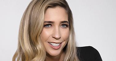 Headshot of Los Angeles marketer Cynthia Johnson.