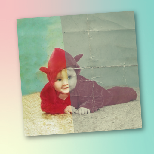 How to restore old photos in PicMonkey