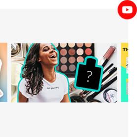 Modèles YouTube