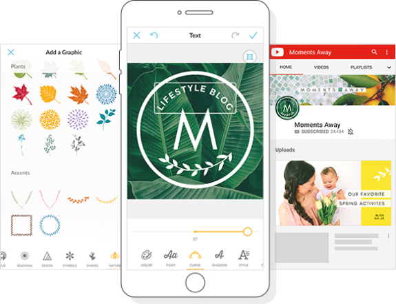 PicMonkey mobile app windows