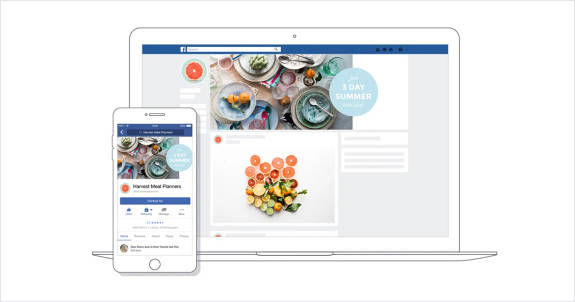 Design a High Impact Facebook Banner for Your Business Page