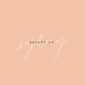 sydney beauty co logo
